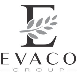 Evaco Group Official Logo